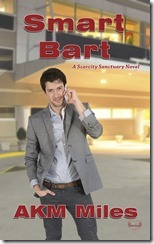 Smart Bart Cover